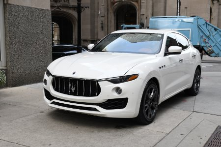 Used 2019 Maserati Levante  | Chicago, IL