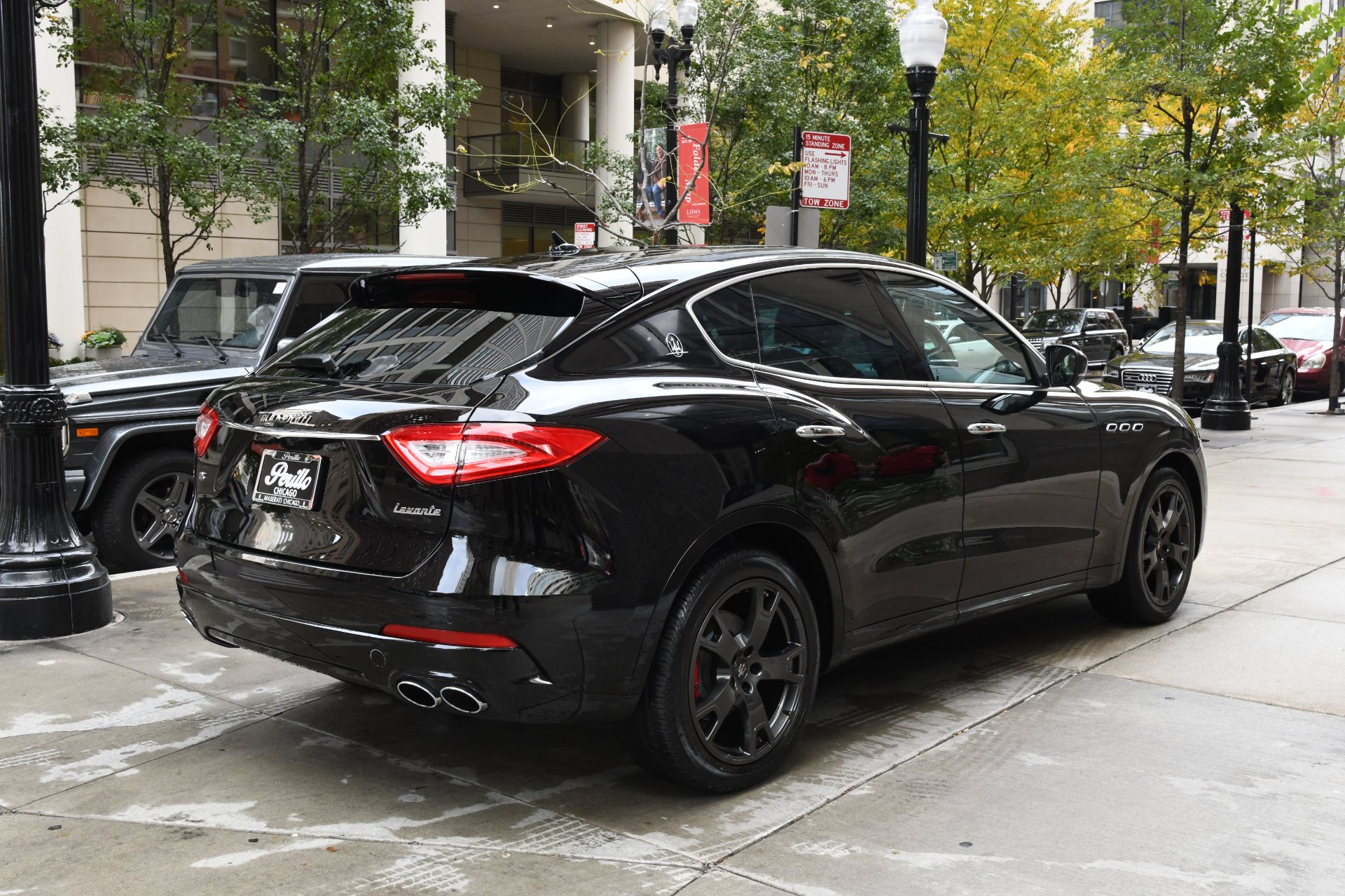 New 2019 Maserati Levante  | Chicago, IL