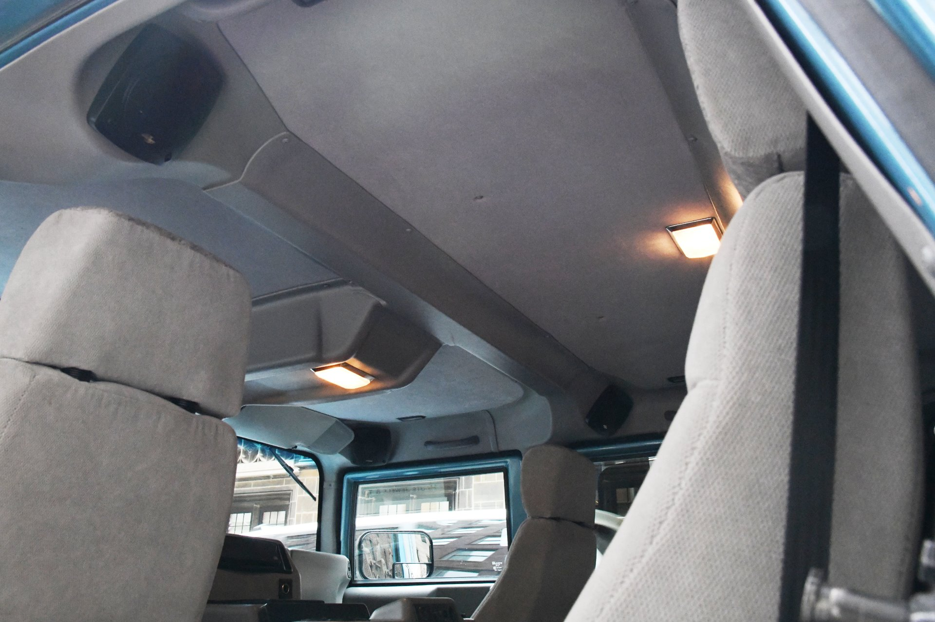 Used 2001 HUMMER H1 Wagon | Chicago, IL