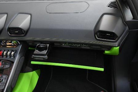 New 2018 Lamborghini Huracan Spyder LP 580-2 Spyder | Chicago, IL