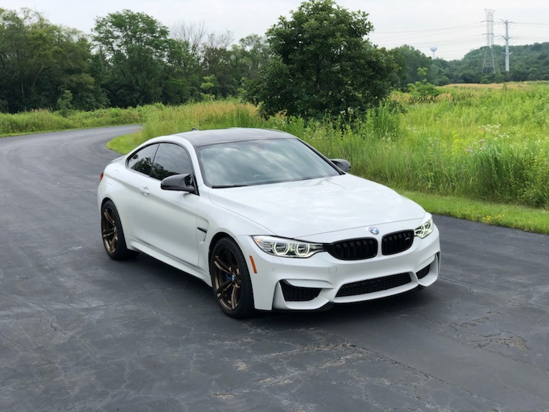 Used 2015 BMW M4  | Chicago, IL