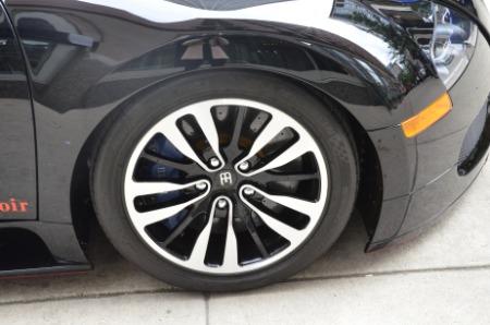 Used 2010 Bugatti Veyron Sang Noir  | Chicago, IL