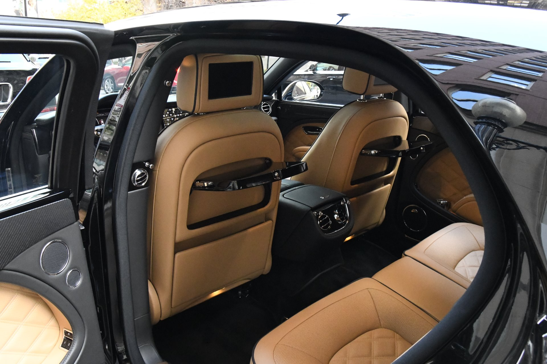 Used 2016 Bentley Mulsanne Speed | Chicago, IL