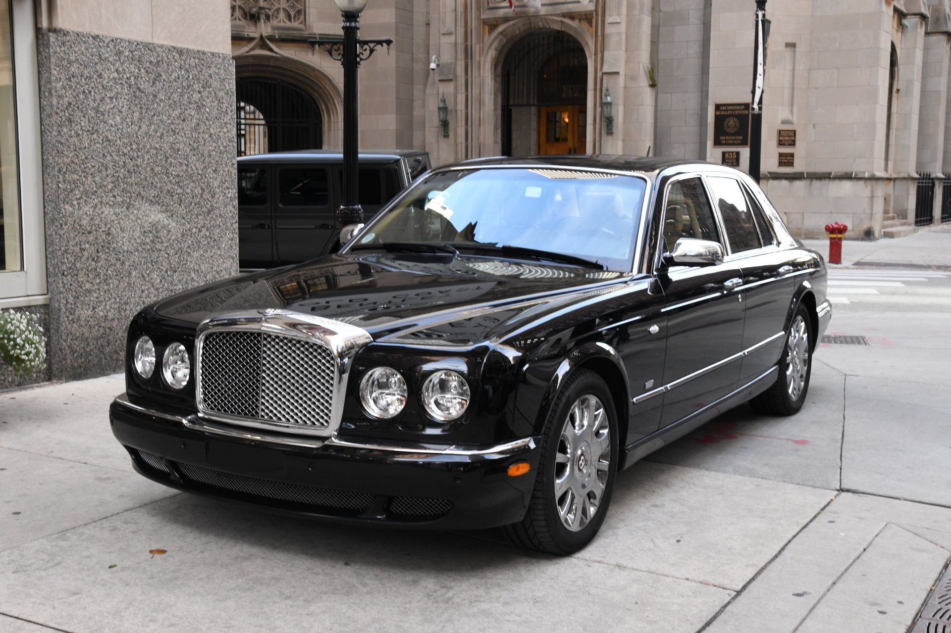 Used 2005 Bentley Arnage R | Chicago, IL