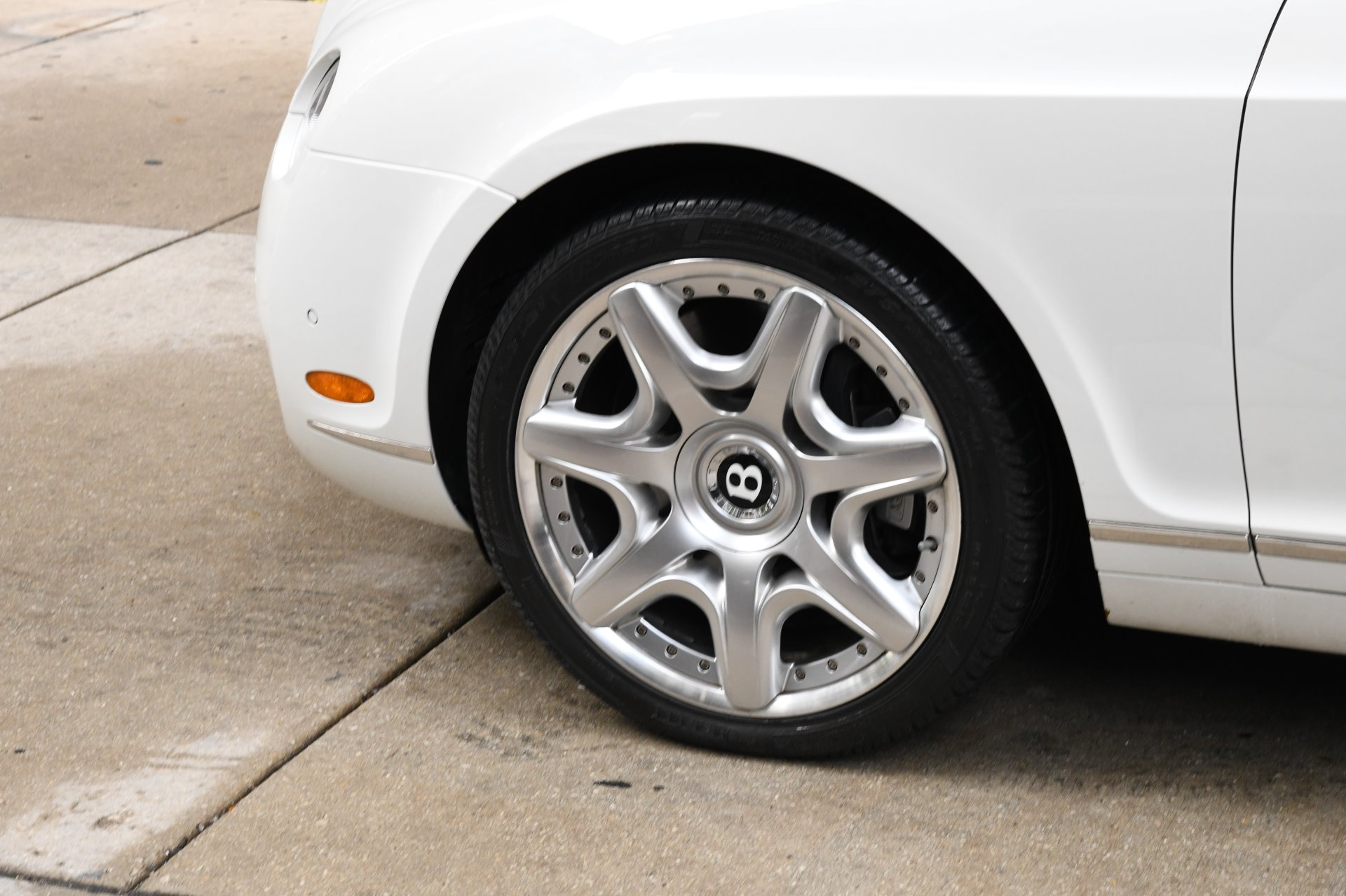 Used 2008 Bentley Continental GTC GT   Chicago, IL