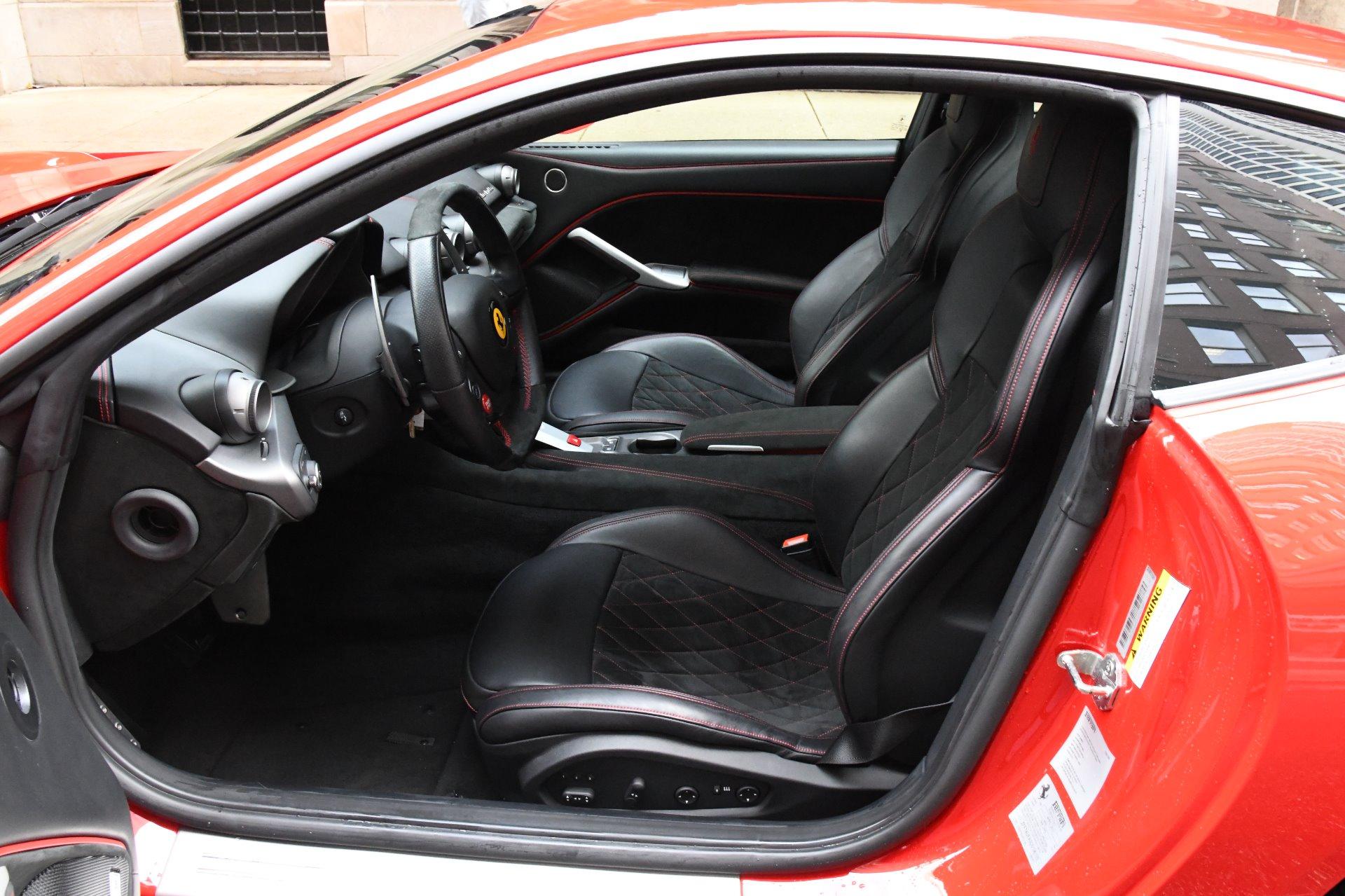 Used 2013 Ferrari F12 berlinetta  | Chicago, IL
