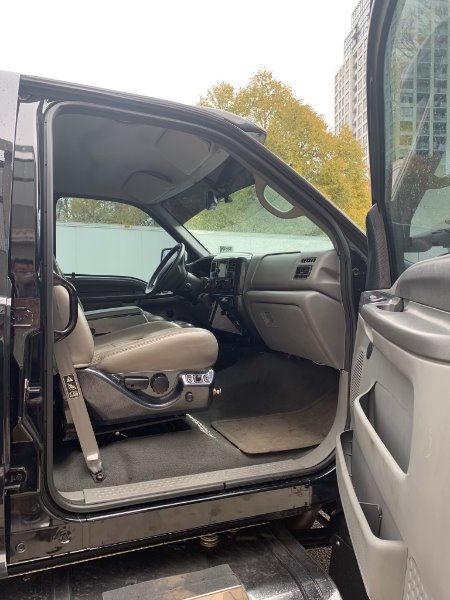 Used 2006 Ford F650 Super Duty  Rear Wheel Drive | Chicago, IL