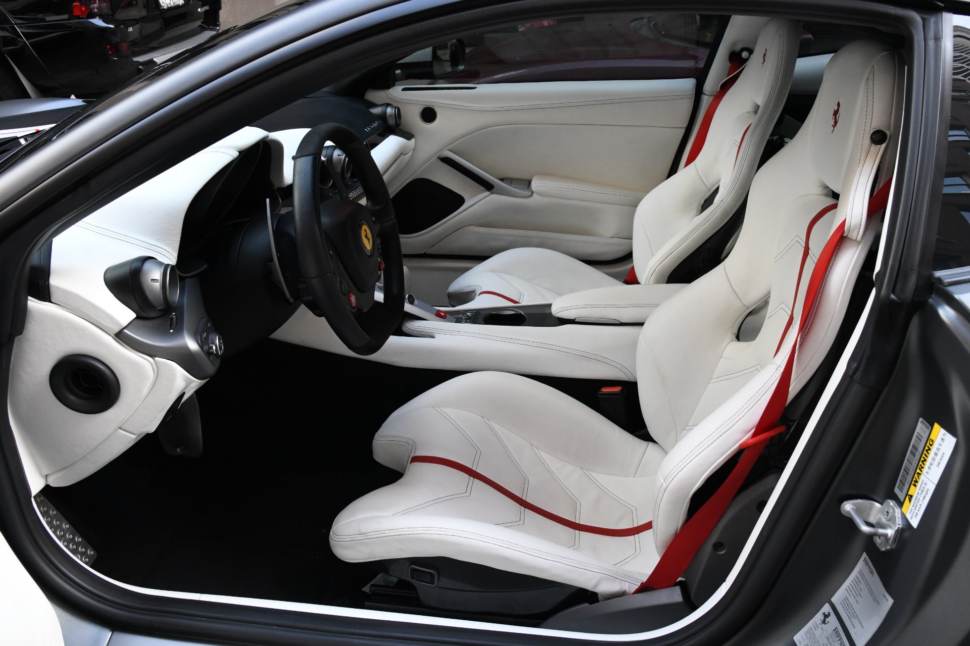Used 2014 Ferrari F12 Berlinetta  | Chicago, IL