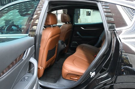 New 2019 Maserati Levante  | Chicago, IL