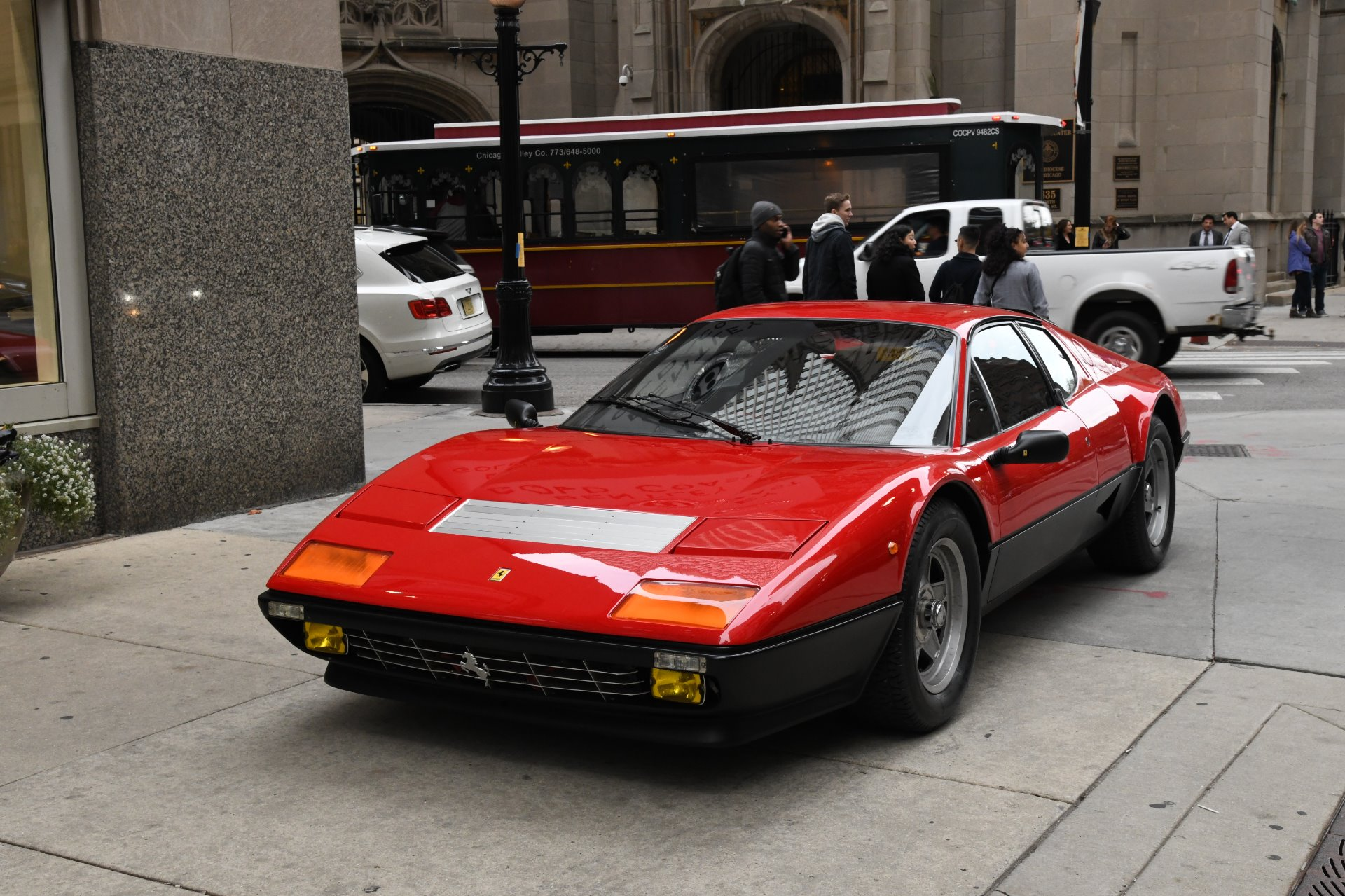 Used 1983 Ferrari BB 512 i  | Chicago, IL