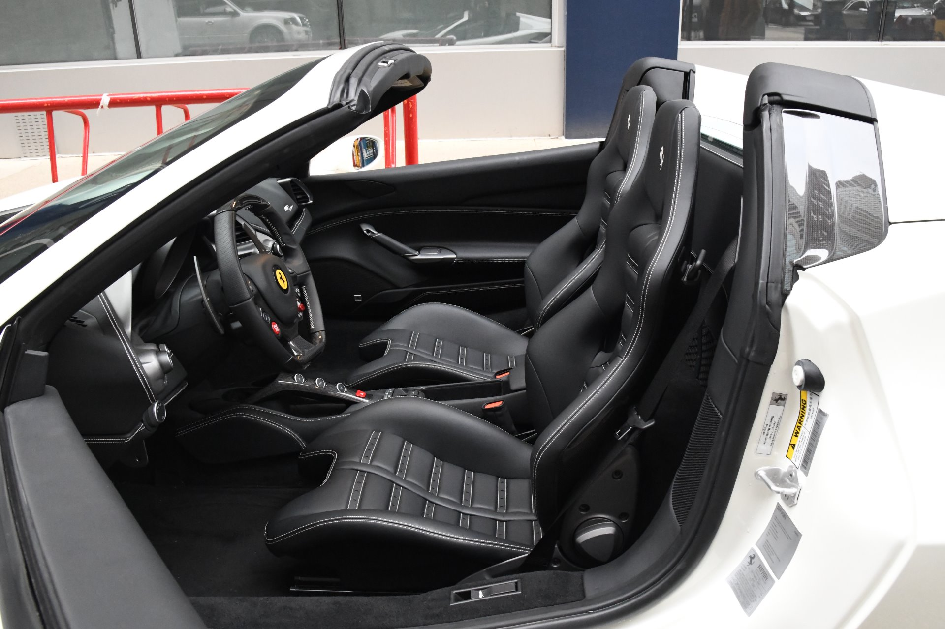 Used 2017 Ferrari 488 Spider  | Chicago, IL