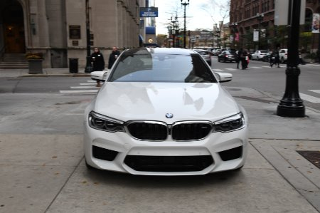 Used 2019 BMW M5  | Chicago, IL