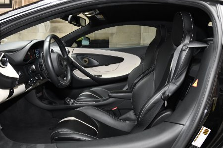Used 2017 McLaren 570S  | Chicago, IL
