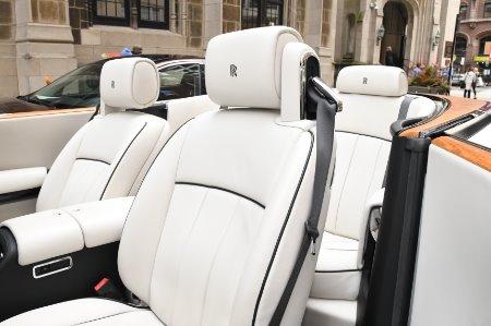 Used 2014 Rolls-Royce Phantom Drophead Coupe    Chicago, IL