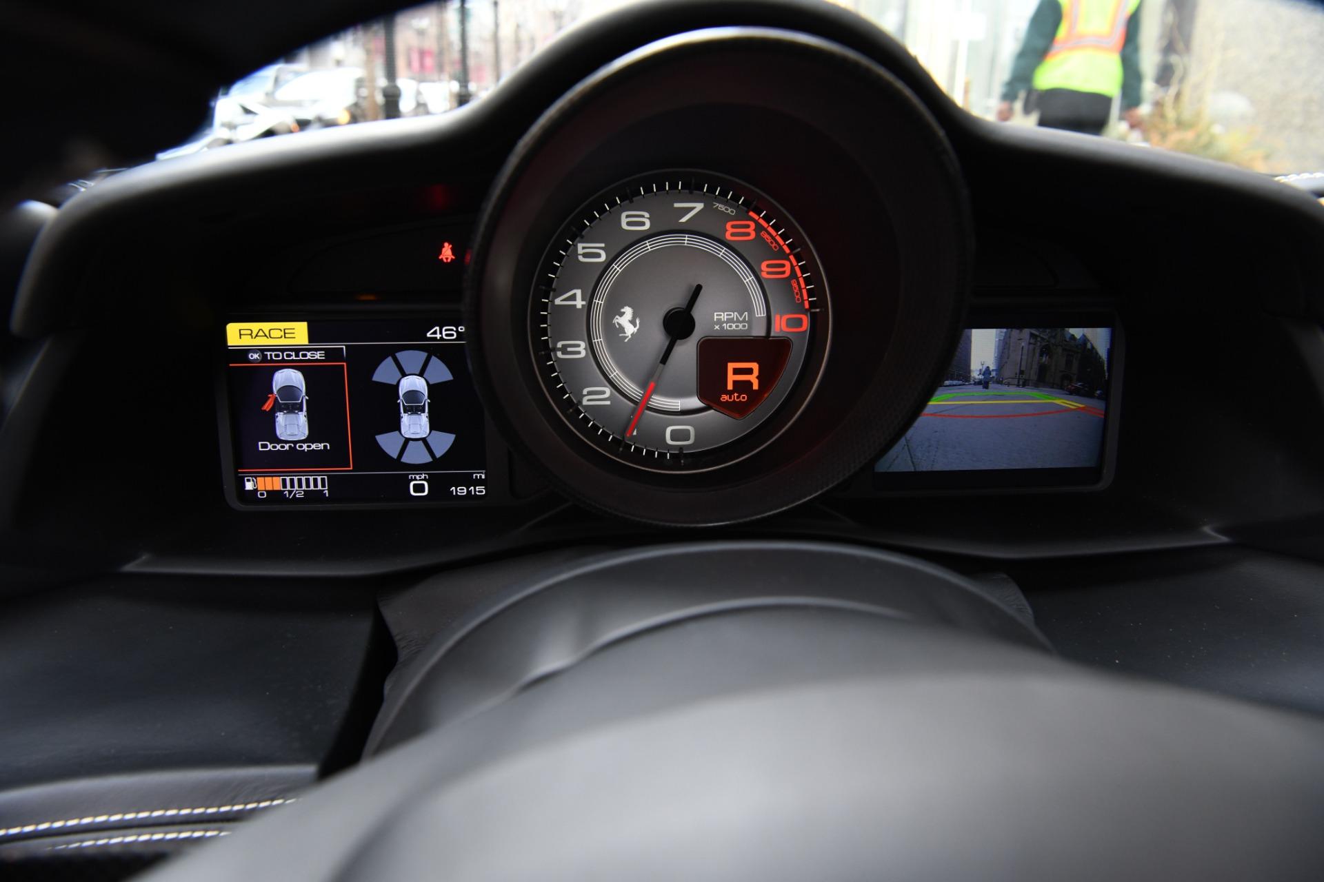 Used 2018 Ferrari 488 Spider    Chicago, IL