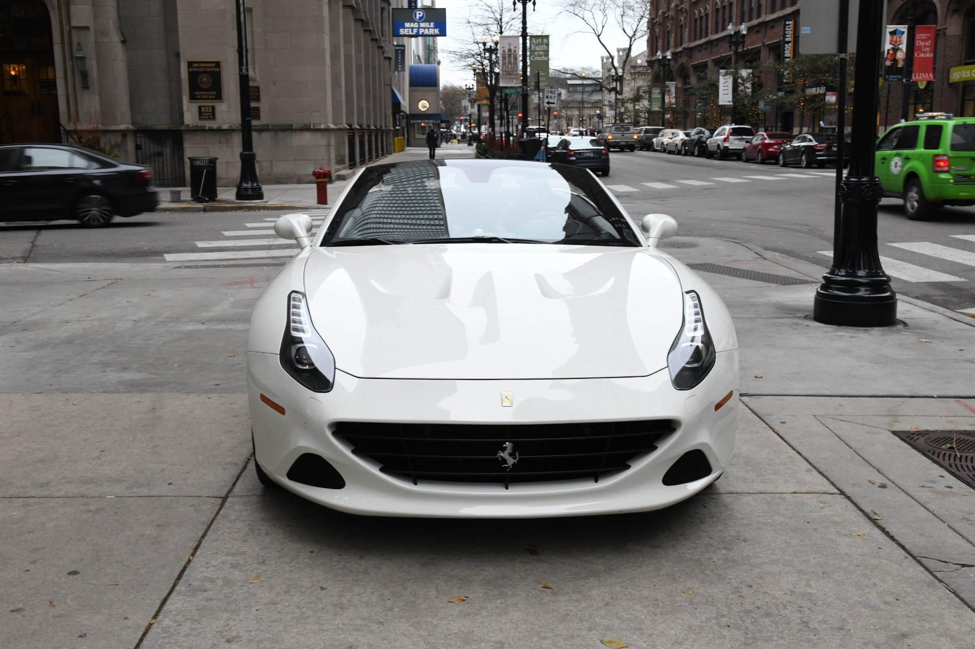 Used 2016 Ferrari California T  | Chicago, IL