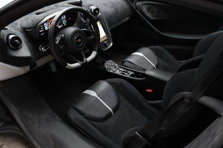Used 2017 McLaren 570GT  | Chicago, IL