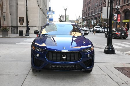 New 2019 Maserati Levante GranSport | Chicago, IL