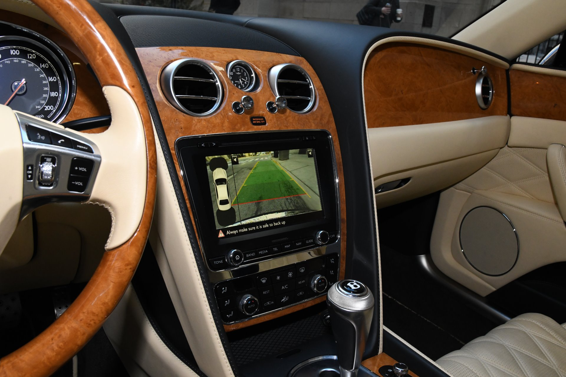 Used 2015 Bentley Flying Spur V8 V8 | Chicago, IL