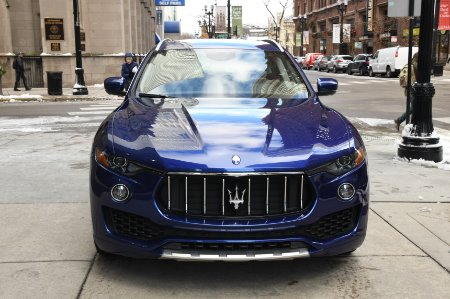 Used 2017 Maserati Levante  | Chicago, IL