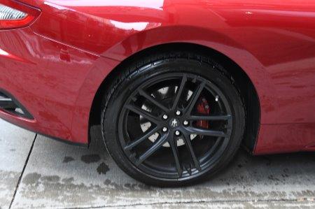 Used 2016 Maserati GranTurismo Sport | Chicago, IL