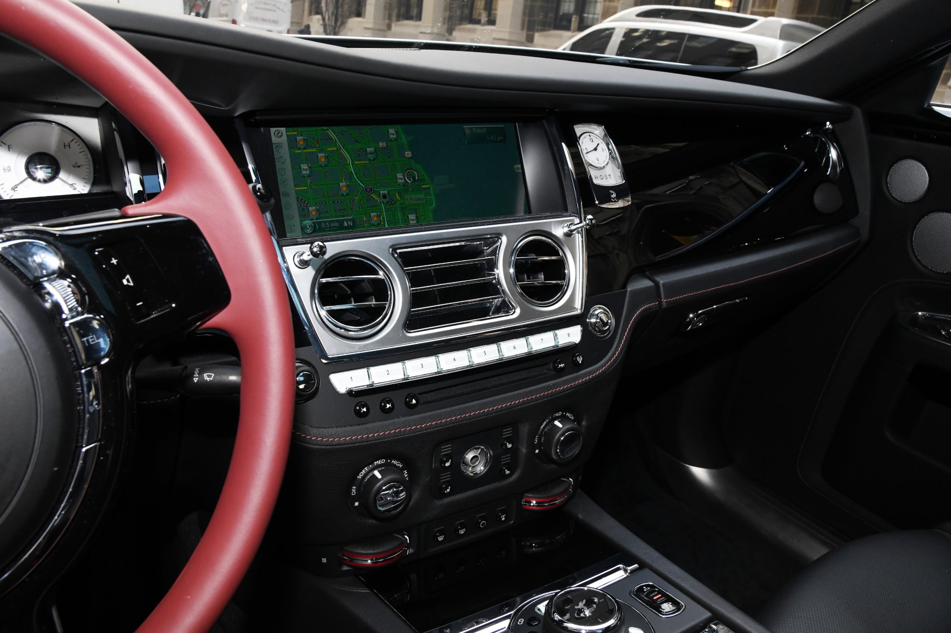 Used 2015 Rolls-Royce Ghost Series II | Chicago, IL