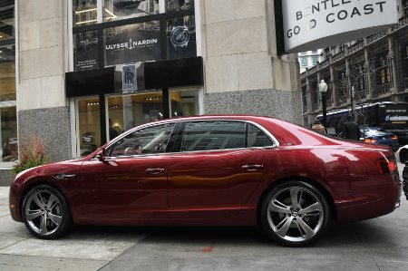 Used 2018 Bentley Flying Spur W12 S W12 S   Chicago, IL