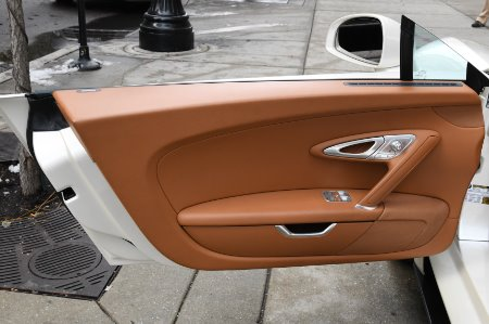 Used 2012 Bugatti Veyron Grand Sport  | Chicago, IL