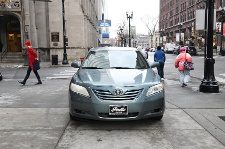 Used 2007 Toyota Camry LE | Chicago, IL