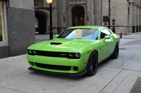 Used 2015 Dodge Challenger SRT Hellcat | Chicago, IL