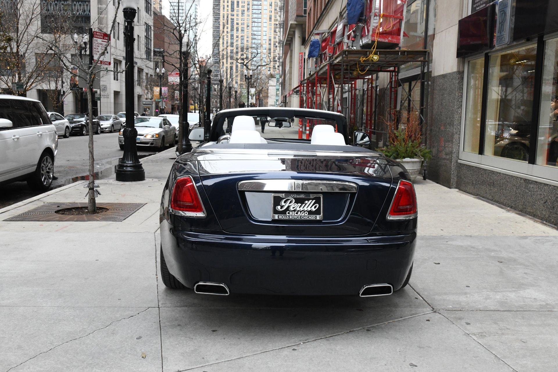 New 2019 Rolls-Royce Dawn  | Chicago, IL