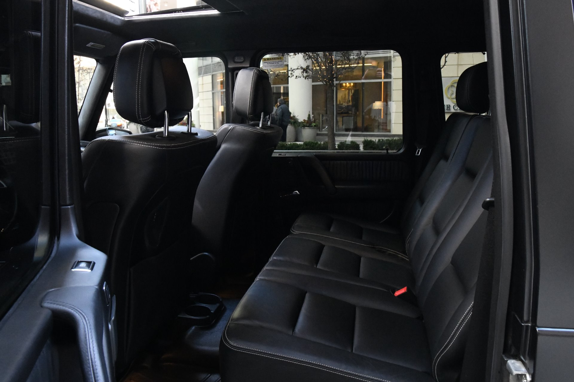 Used 2013 Mercedes-Benz G-Class G 63 AMG | Chicago, IL