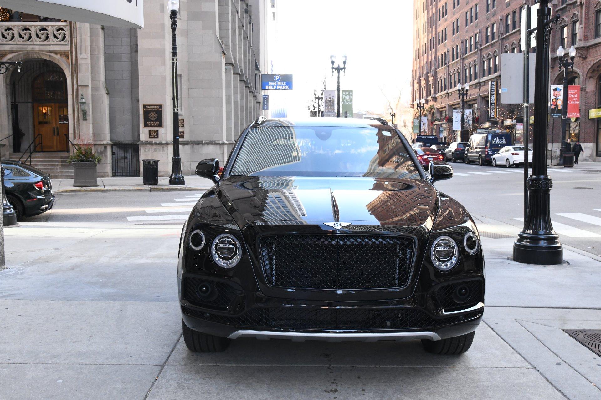 Bentley Gold Coast >> 2019 Bentley Bentayga V8 Stock B1117 S For Sale Near