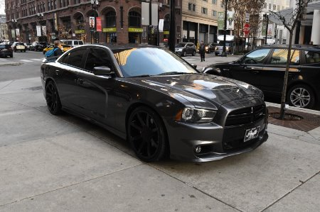 Used 2013 Dodge Charger SRT8 | Chicago, IL