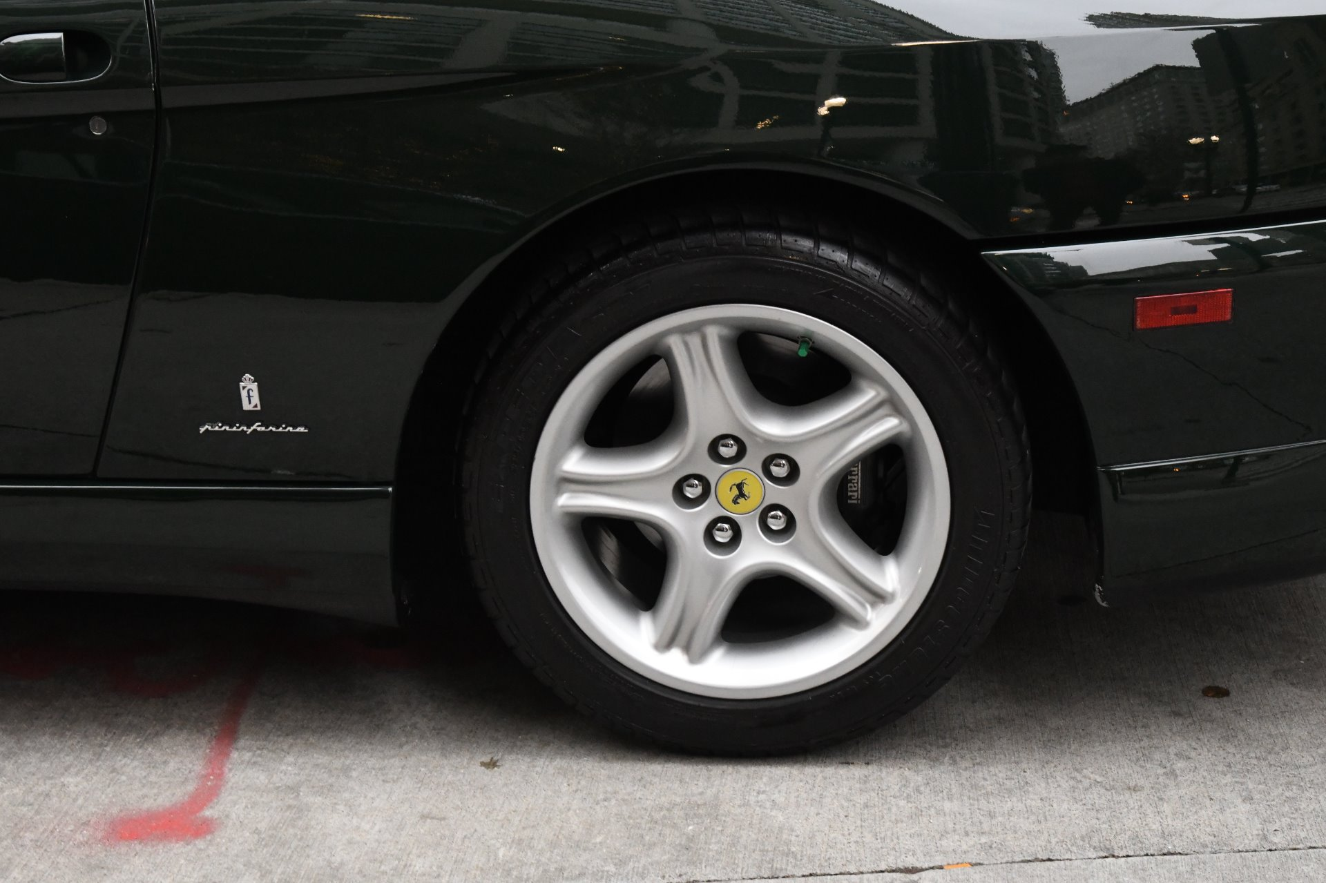 Used 1995 Ferrari 456 GT  | Chicago, IL