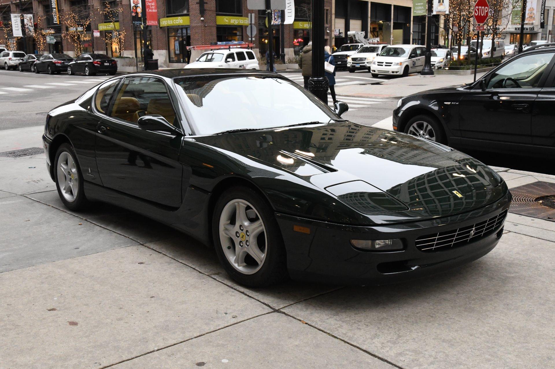 Used 1995 Ferrari 456 GT  | Chicago, IL