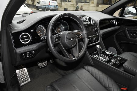 Used 2018 Bentley Bentayga Onyx Edition | Chicago, IL