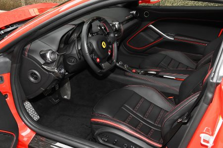 Used 2017 Ferrari F12 berlinetta  | Chicago, IL