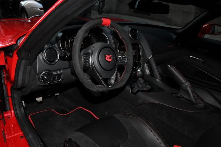 Used 2017 Dodge Viper ACR | Chicago, IL