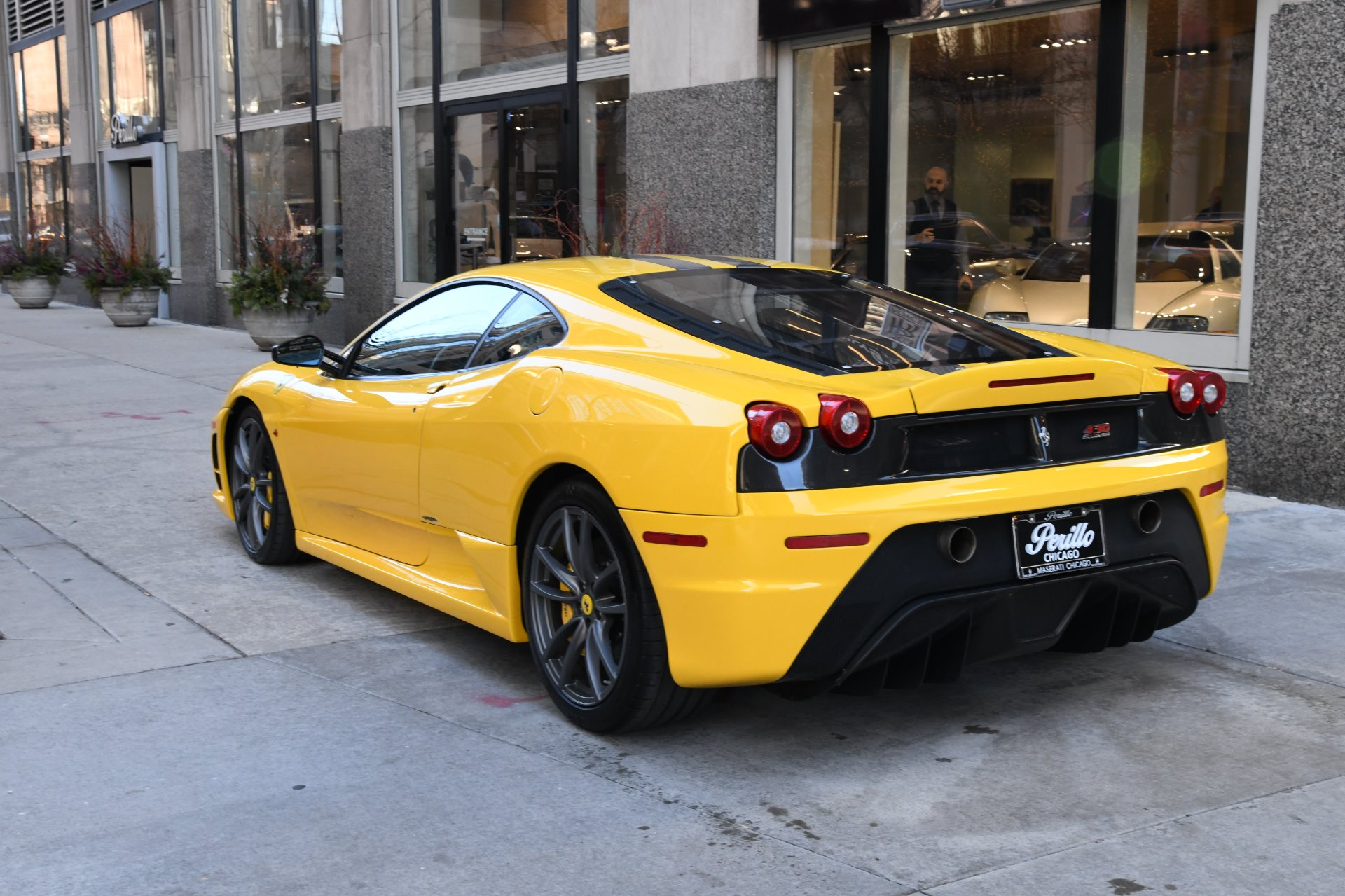 Used 2008 Ferrari 430 Scuderia Coupe  | Chicago, IL