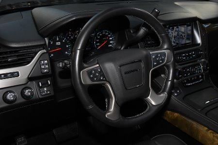 Used 2017 GMC Yukon XL Denali | Chicago, IL