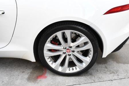Used 2015 Jaguar F-TYPE S   Chicago, IL