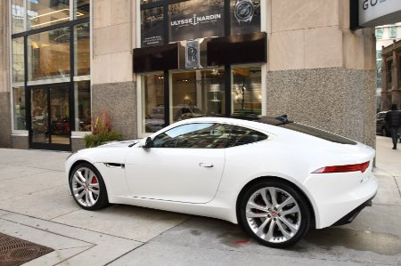 Used 2015 Jaguar F-TYPE S | Chicago, IL