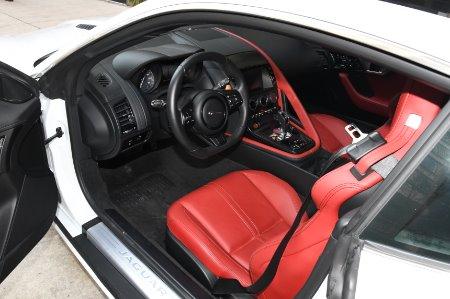 Used 2015 Jaguar F-TYPE S | Chicago, IL