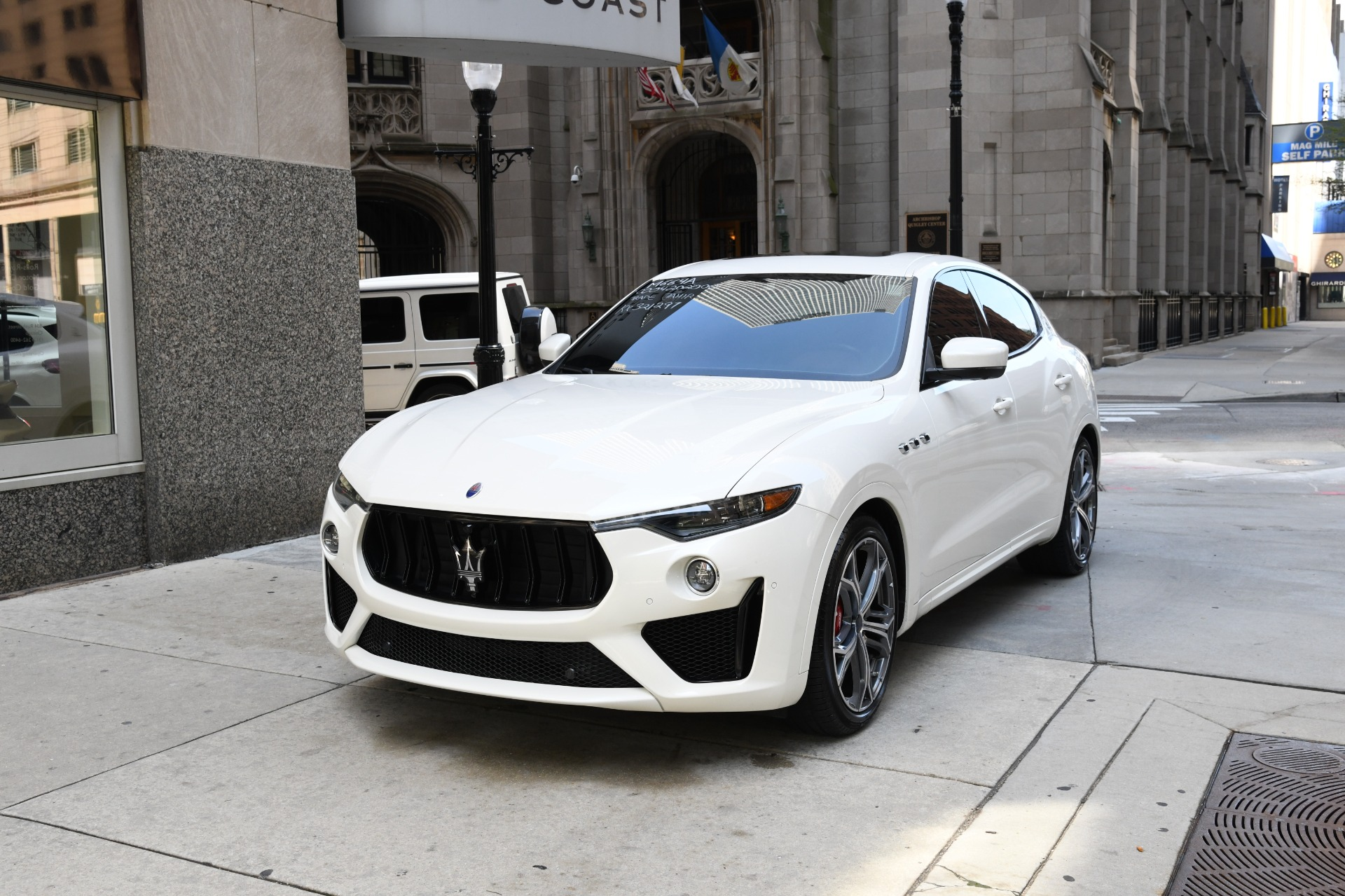 New 2019 Maserati Levante GTS GTS | Chicago, IL