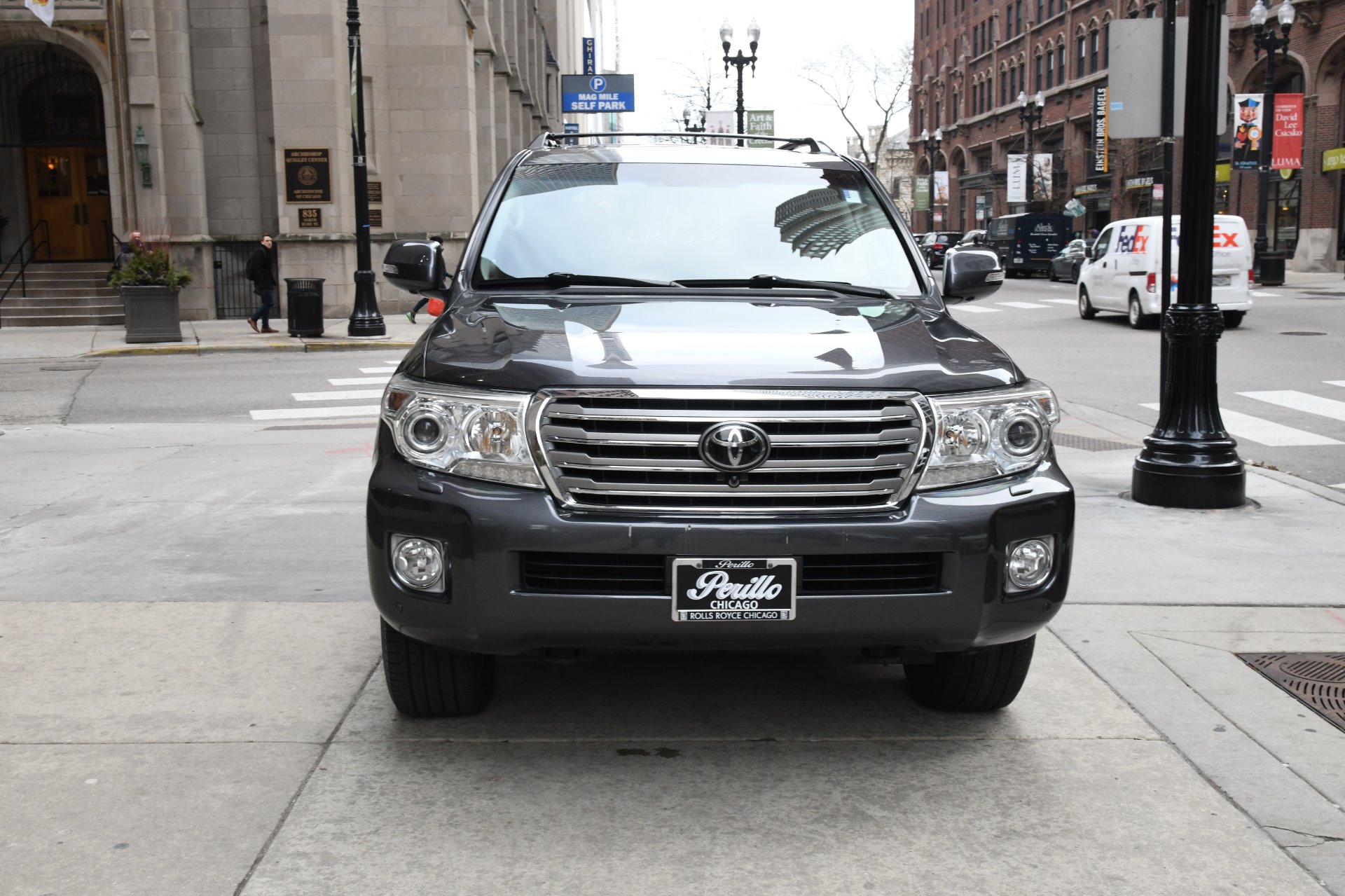 Used 2013 Toyota Land Cruiser  | Chicago, IL