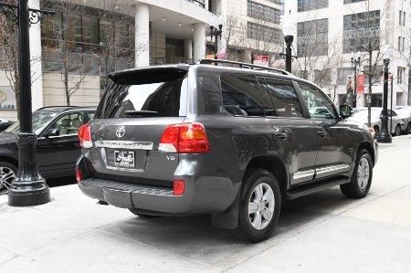 Used 2013 Toyota Land Cruiser  | Chicago, IL