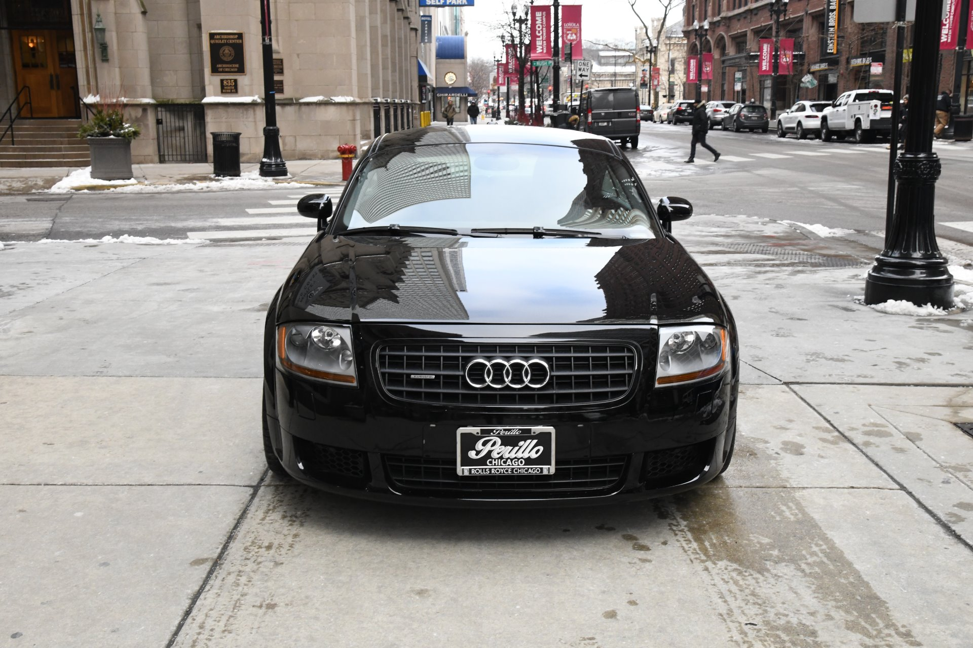 Used 2005 Audi TT HPA Built 425HP quattro | Chicago, IL