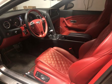 Used 2016 Bentley Continental GT V8 S GT V8 S | Chicago, IL