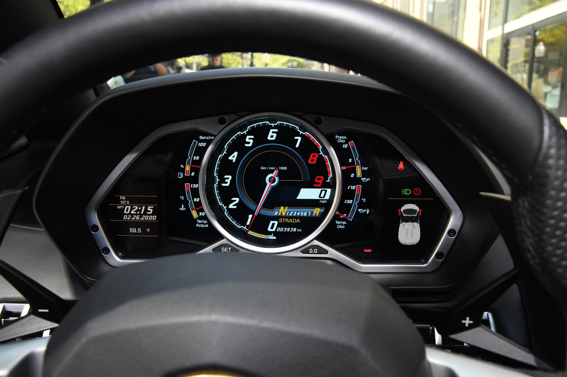 Used 2015 Lamborghini Aventador Roadster LP 700-4   Chicago, IL